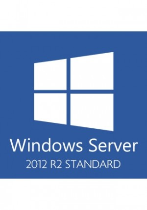 Windows Server 2012 R2 Standard CD-key