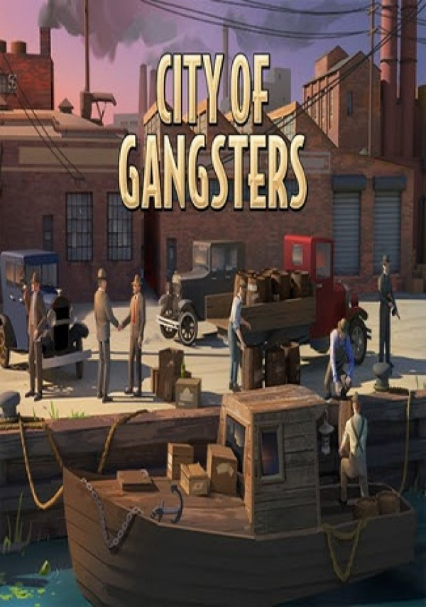 City of Gangsters