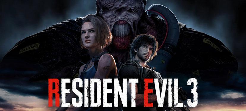 Buy Resident Evil 3 Key