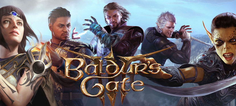 Buy Baldur's Gate 3 Key