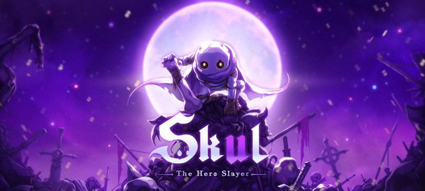 Buy Skul: The Hero Slayer Key